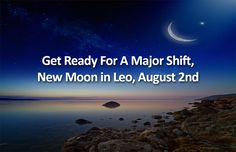 Let your love light shine. New Moon in Leo 2nd August, 11 degrees,12 pm UTC The New Moon, Sun and Venus are all in the fire sign of Leo. The…