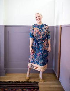 A Week of Outfits: Rachael Bedard