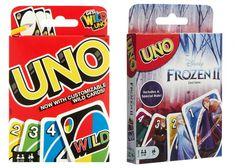 Uno on Sale! Frozen II, Avengers, Super Mario Bros. & More!! Mario Kart Games, Avengers Games, Harry Potter Games, Best Amazon Deals, Pyramid Scheme, Walmart Deals, Christmas Stocking Stuffers, Super Mario Bros
