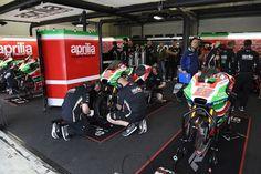 'Le Mans tem pontos delicados onde o piloto pode fazer a diferença' - Albesianohttp://www.motorcyclesports.pt/le-mans-pontos-delicados-piloto-pode-diferenca-albesiano/