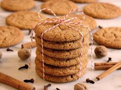 The history of the #cookie!