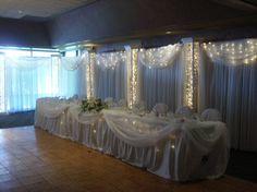pic of weddin column | Wedding columns