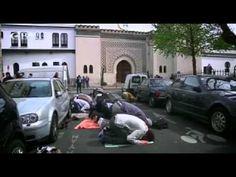 ▶ 'Generation Identity' Wages War on France Islamization - CBN.com - YouTube