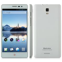 Blackview JK890 5.5 Inch QHD Screen MTK6572W Android 4.2 3G with GPS