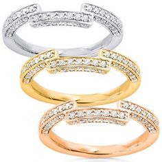 Shop Annello by Kobelli Gold 1 Carat TDW Princess Diamond Square Halo Women's Engagement Ring - Overstock - 1856191 Curved Wedding Band, Wedding Bands, 1 Carat, Or Rose, Round Diamonds, Halo, Jewelry Watches, Daddy, Engagement Rings