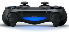 PS4 Dualshock 4 controller cannot wait for ps4