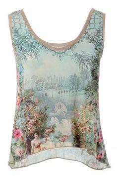 Handmade Clothing   Women's clothing - Michal Negrin