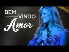 Bem Vindo Amor | Claudia Leitte - YouTube