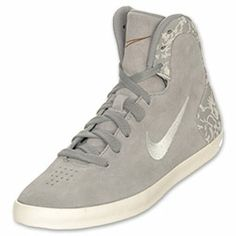 Nike Hyperclave Lite Suede... Just got these and I'm OBSESSED