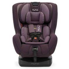 Nuna Baby Rava Child Safety Convertible Car Seat Blackberry for sale online Car Seat Weight, Kids Up, Child Safety, Baby Essentials, Baby Gear, Blackberry, Convertible, Baby Car Seats, Baby Shower