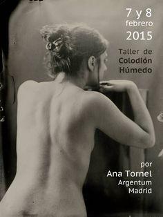 Ana Tornel Workshop, Atelier