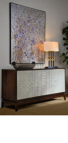 DECOR IDEAS FOR YOUR HOME | modern sideboard design  | bocadolobo.com/ #modernsideboard #sideboardideas