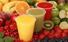 Αφήστε τα αναψυκτικά στην άκρη και χαρίστε δροσιά, ζωντάνια και υγεία στον οργανισμό σας, με 5 smoothies φρούτων και λαχανικών που μπορείτε να φτιάξετε μόνοι σας εύκολα και γρήγορα.