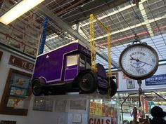 Cadbury Truck - Coventrys
