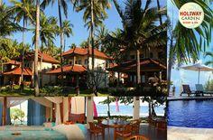Holiway Garden Resort and Spa, Hotel in Bali Bali, Spa, Garden, Indonesia, Travel Destinations, Viajes, Garten, Gardens, Tuin
