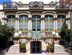 Barcelona - Ca l'Alegre de Dalt 072 f | Flickr - Photo Sharing!