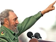 Castro: Hero of the morally depraved. A great tyrant is dead. But Fidel Castro's passing is mourned by pitiless pseudo-intellectuals of the Left who have no shame, and spit on the graves of the victims of a man who slaughtered far more than Pinochet.
