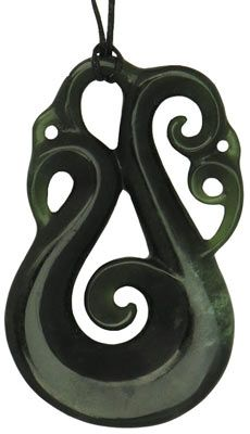 Shop New Zealand: Beautiful Maori Wood Carving (NZ BEST SOUVENIRS)