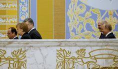 """C'è un """"accordo"""" sull'Ucraina - Il Post"""