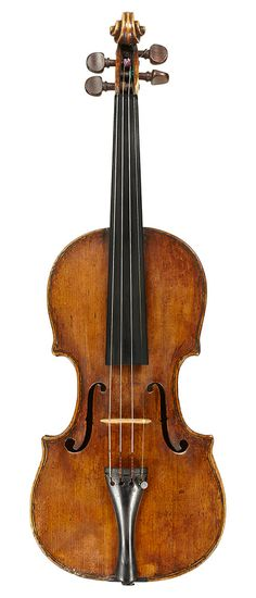 AN ITALIAN VIOLIN OF THE TESTORE SCHOOL c. 1750, ASCRIBED TO CARLO ANTONIO