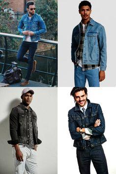 a2444b711f710 Como adotar o estilo jeans com jeans sem erro