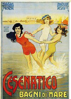 manifesti cesenatico - Cesenatico Turismo   #TuscanyAgriturismoGiratola