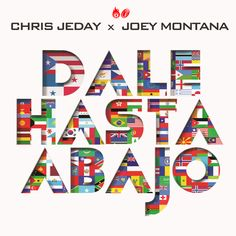 Chris Jeday Ft. Joey Montana - Dale Hasta Abajo - http://www.labluestar.com/chris-jeday-ft-joey-montana-dale-hasta-abajo/ - #Abajo, #Chris, #Dale, #Ft, #Hasta, #Jeday, #Joey, #Montana