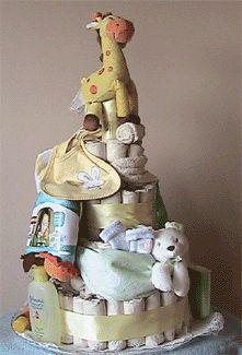 really really cute...Baby Shower Ideas