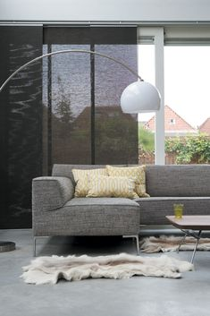 """Bloq"" sofa by Roderick Vos for Designonstock. Heerlijke bank!"