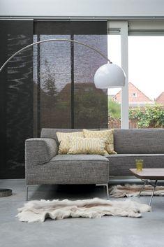 """""""Bloq"""" sofa by Roderick Vos for Designonstock. Heerlijke bank!"""