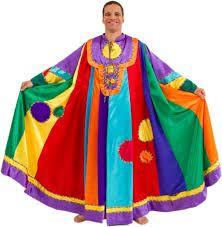 Image result for joseph's dreamcoat