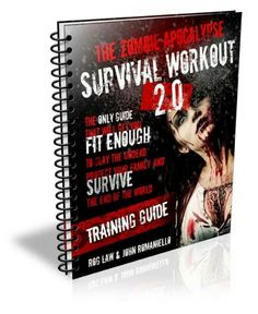 Zombie Apocalypse Survival Workout