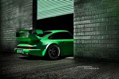 RWB+Porsche+-+
