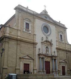 Barcelona Catedral de Sant Pere de Vic