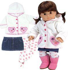 15 Inch Baby Doll Outfit, Pink Heart Print Tights, Denim ... https://www.amazon.com/dp/B007IW8FPA/ref=cm_sw_r_pi_dp_U_x_p6LuAbNXR4S9J