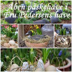 Fru Pedersens have
