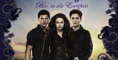 Twilight - Die fünf Filme mit Bella, Edward und Jacob kannst du dir bald als Set auf DVD und Blu-ray nach Hause holen.