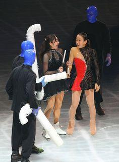 Mao Asada - ISU World Team Trophy 2009 Gala Exhibition