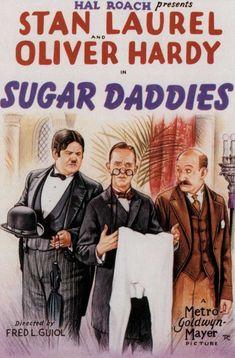 Sugar Daddies is a silent comedy short film starring Jimmy Finlayson, Stan…