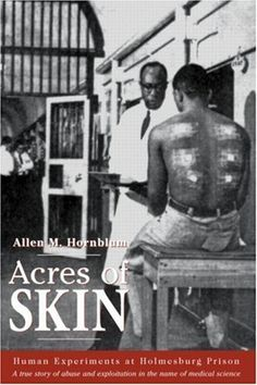 Acres of Skin By Allen M. Hornblum - FUNK GUMBO RADIO: http://www.live365.com/stations/sirhobson and https://www.funkgumbo.com