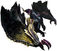 monster hunter shagaru magala - Recherche Google
