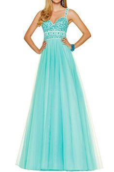 Avril Dress Straps Sweetheart Backless Princess Tulle Beading Prom Evening Dress-2-Aqua Green Avril Dress http://www.amazon.com/dp/B018DOEXKW/ref=cm_sw_r_pi_dp_3vEcxb1D1EVQ5