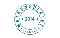 matkonsulatet Social Security, Symbols, Letters, Personalized Items, Cards, Stockholm, Barcelona, Food, Icons