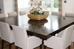 Дом в Лондоне | For the Home | Pinterest | Dining room table ...