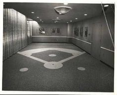 BASEBALL ROOM PHOTO ORIGINAL VINTAGE 8X10 . $20.00. BASEBALL ROOM PHOTO~VINTAGE Photo Description THIS IS A VINTAGE PHOTO OF A BASEBALL ROOM, DECORATED WITH BASEBALL MEMORABILIA. CLICK ON IMAGE FOR CLEARER AND LARGER VIEW ITEM PICTURED IS ACTUAL ITEM RECEIVED. Shipping and Payment