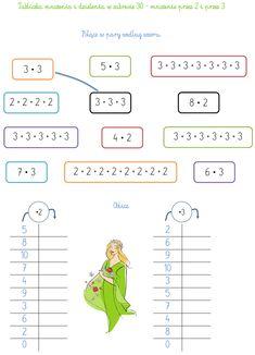 Kids Math Worksheets, Basic Math, Math For Kids, Education, School, Google, Activities, Kids Math, Multiplication Tables