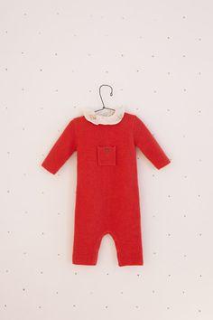 f51f443ed2dba 81 melhores imagens de Conjuntos para bebé   Baby knitting, Layette ...