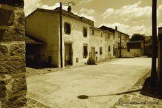 allai - centro storico