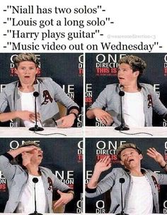 OMG !!<< What the.... HARRY PLAYED GUITAR!!!