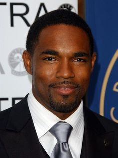 Jason Winston George - recurring - - Grey's Anatomy - ABC Thursdays